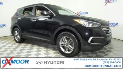 New Hyundai Santa Fe Sport 2.4 Base
