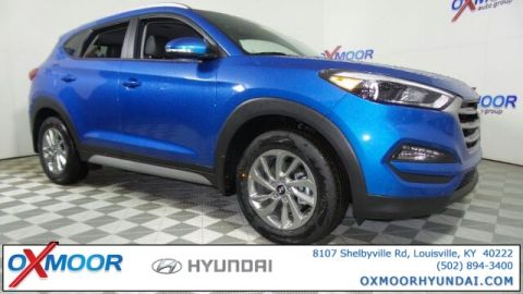 New Hyundai Tucson SE Plus