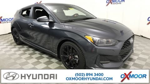 New 2019 Hyundai Veloster Turbo R-Spec